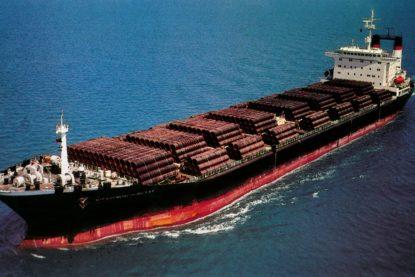 Морской и речной транспорт